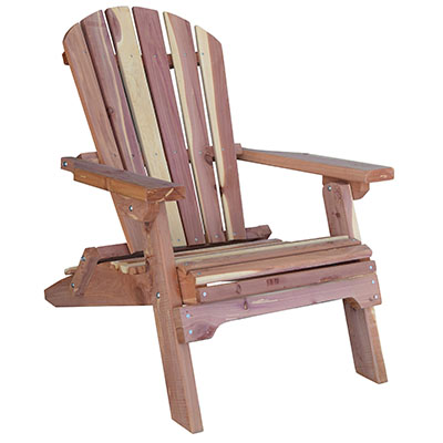 Amish Adirondack Chair