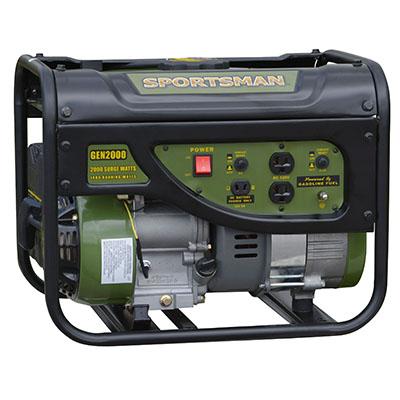 Gen2000 Sportsman Generator
