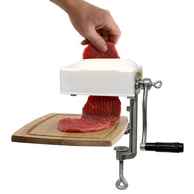 Meat Cuber Tenderizer