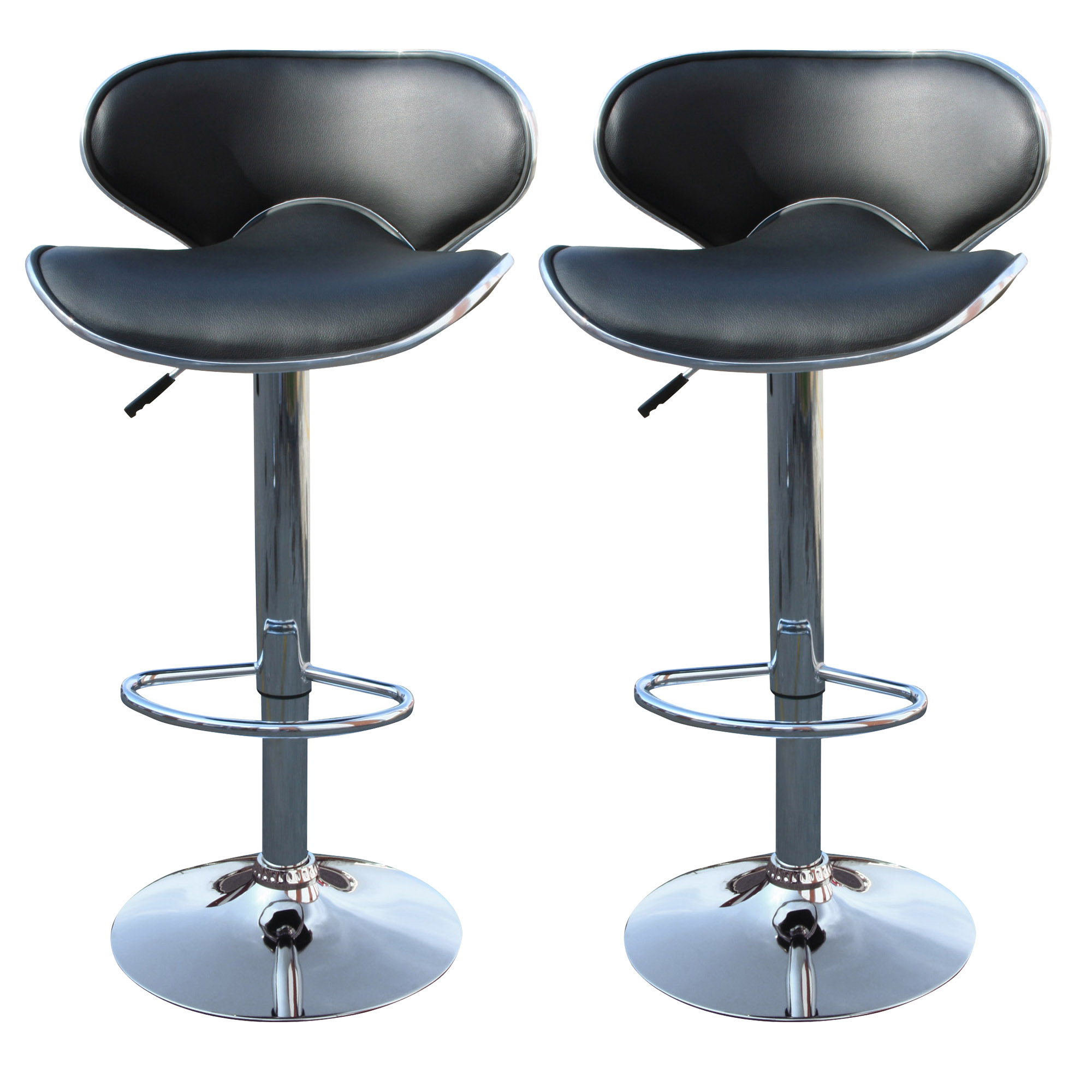 BS2356SET AmeriHome Adjustable Bar Stools : bs2356set from www.buffalotools.com size 2000 x 2000 jpeg 362kB
