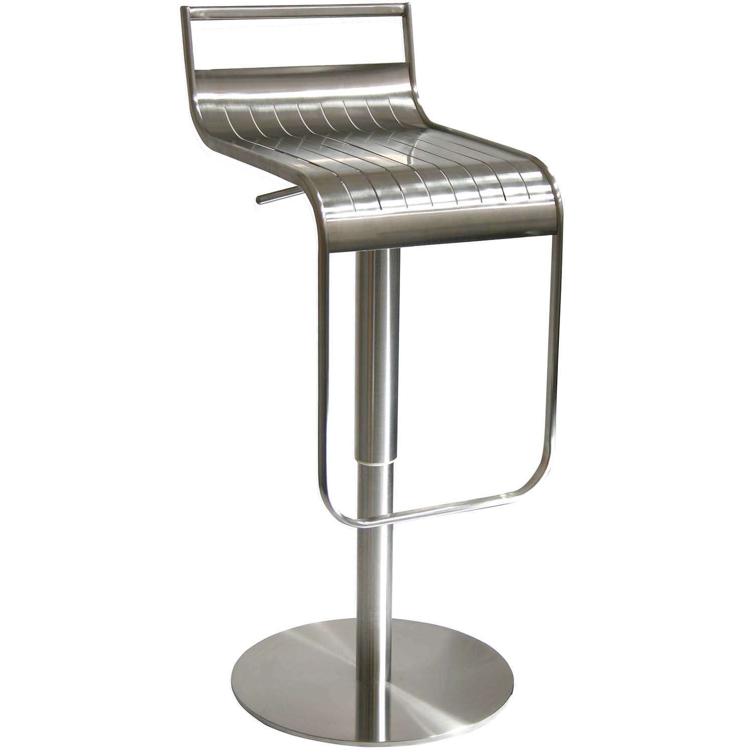 Bsss1 Amerihome Stainless Steel Bar Stool