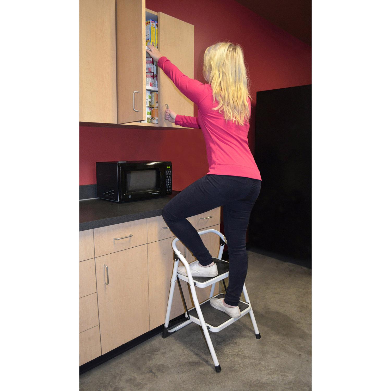 2-Step Utility Stool